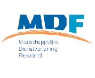 MDF Maatschappelijke Dienst Flevoland
